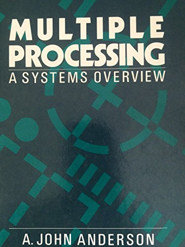 9780136052210: Multiple Processing: A System Overview