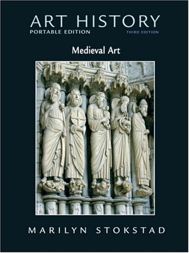 Art History - Portable Edition, Medieval Art : Book 2