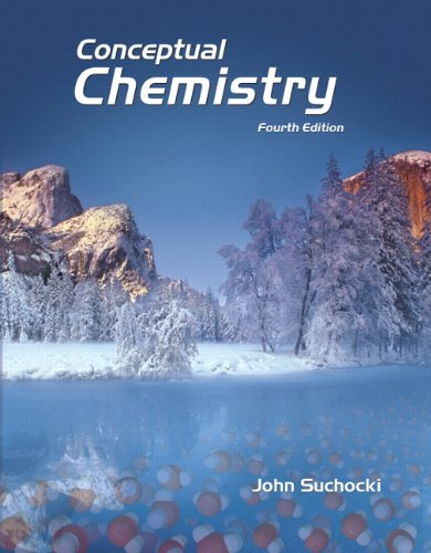 9780136054535: Conceptual Chemistry (4th Edition)