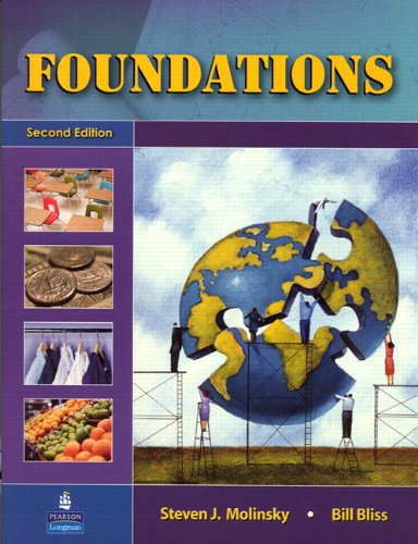 9780136054887: Value Pack: Foundations Student Book with Foundations Activity Workbook (with Audio CD) and Word by Word Basic (with WordSongs Music CD)
