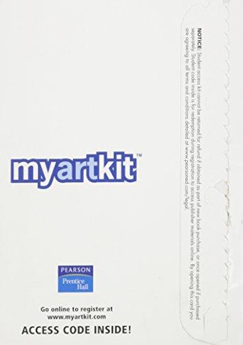 MyArtKit (Access Code for all Prebles' Artforms: Pearson Prentice Hall