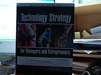 9780136056553: Technology Strategy for Managers and Entrepreneurs (Instructer Review Copy)