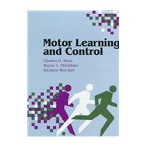 9780136056843: Motor Learning and Control
