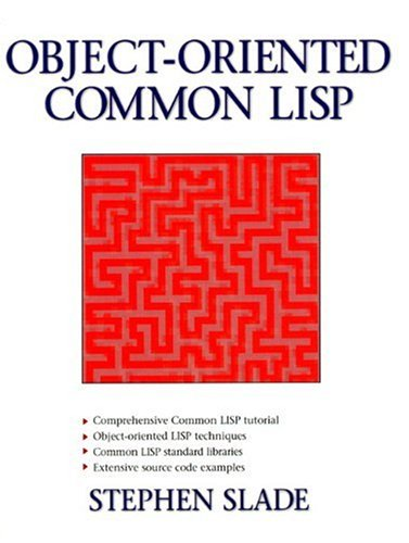 9780136059400: Object-Oriented Common LISP
