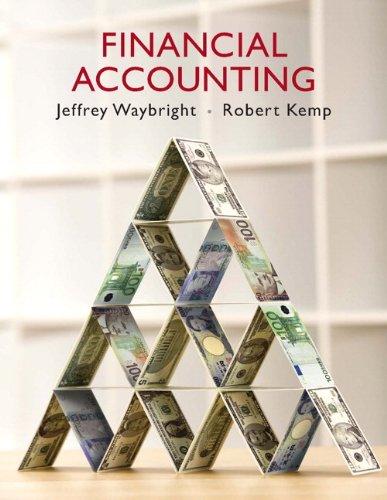 9780136060482: Financial Accounting
