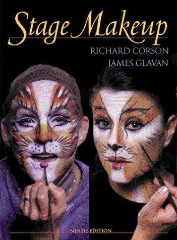 9780136061533: Stage Makeup (9th Edition)