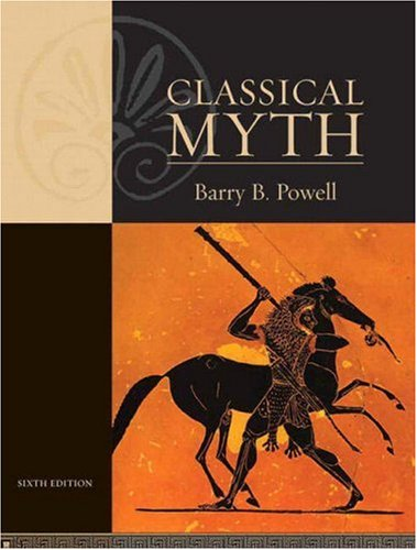 9780136061717: Classical Myth