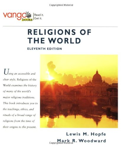 9780136061779: Religions of the World (11th Edition)