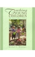 9780136065838: Teaching Young Children: An Introduction