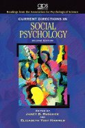 9780136066798: Current Directions in Social Psychology (2nd Edition)