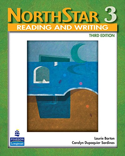9780136067900: NorthStar, Reading and Writing 3 with MyNorthStarLab