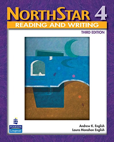 9780136067917: Northstar, Reading and Writing 4 with Mynorthstarlab