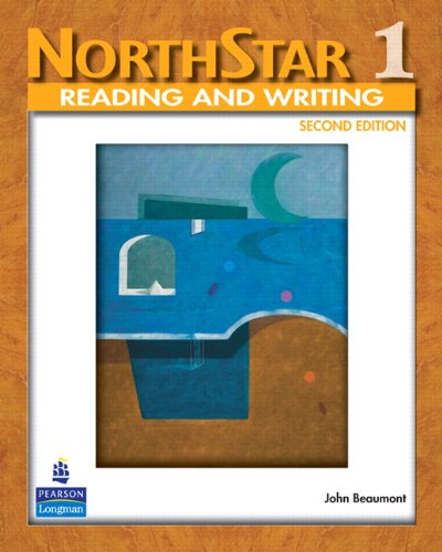 9780136068228: NorthStar: Reading and Writing, Level 1