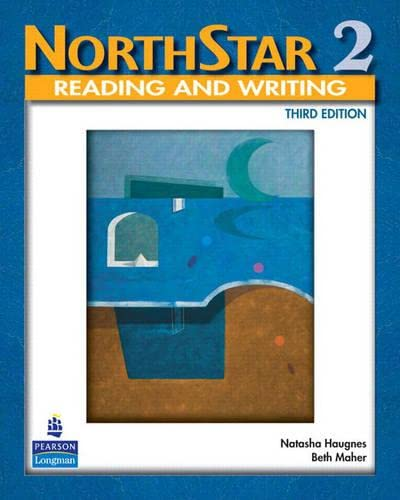 9780136068242: NorthStar: Reading and Writing, Level 2