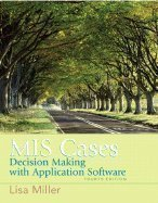 9780136068945: MIS Cases Instructor's Review Copy