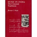 9780136070368: Music in India: The Classical Traditions (Prentice-Hall history of music series)