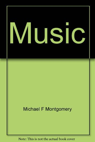 9780136070771: Music: A step-by-step guide to the foundations of musicianship