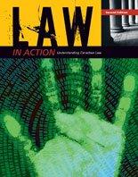 Law in Action 2nd Ed: Understanding Canadian: BLAIR ET AL
