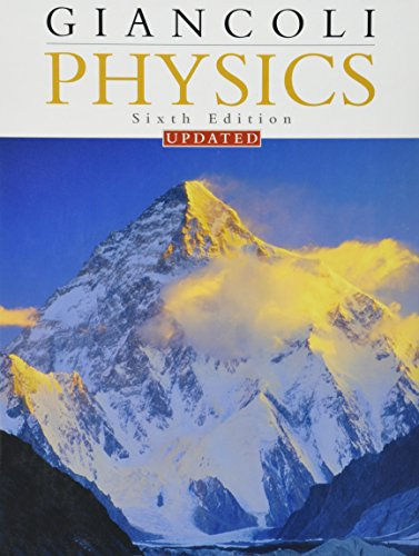 9780136073024: Physics: Principles with Applications (6th Edition) (Updated)