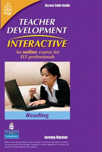 9780136074304: Teacher Development Interactive, Reading, Student Access Card