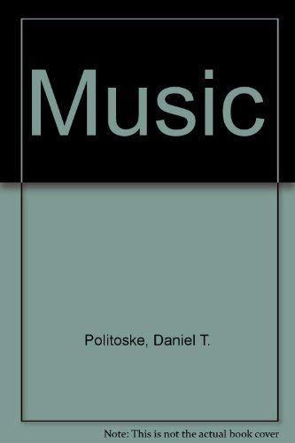 9780136075981: Music