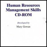 9780136077008: HRM Skills CD-ROM Standalone for Human Resource Management