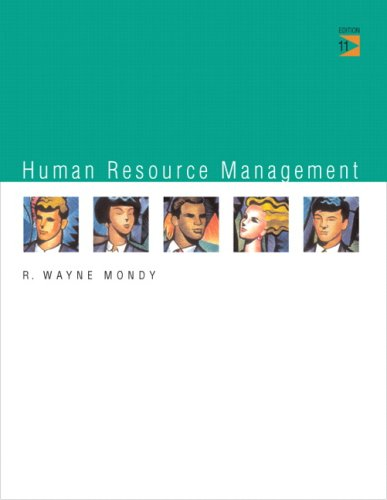 9780136077282: Human Resource Management (11th Edition)