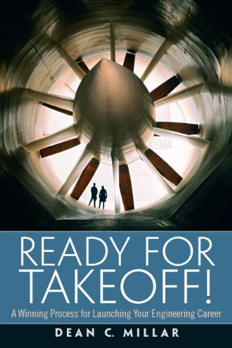 9780136081272: Ready for Takeoff! A Winning Process for Launching Your Engineering Career (Esource: The Prentice Hall Engineering Source)