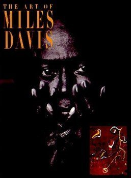 9780136087045: The Art of Miles Davis (Beaux Arts Series)