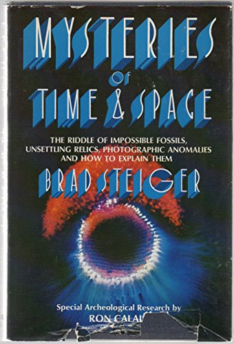 9780136090403: Mysteries of time & space