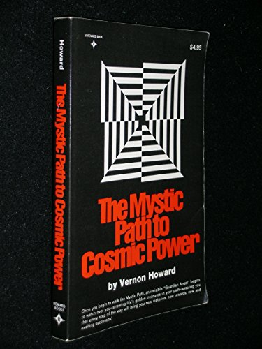 9780136090991: The Mystic Path to Cosmic Power