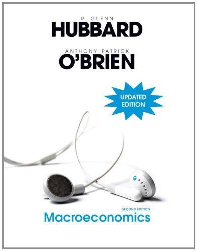 9780136092087: Macroeconomics, Updated Edition (2nd Edition)