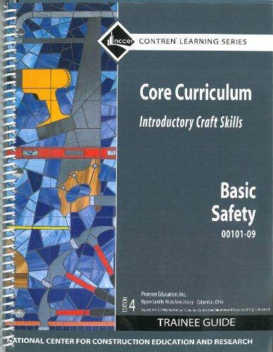 9780136098751: 00101-09 Basic Safety TG