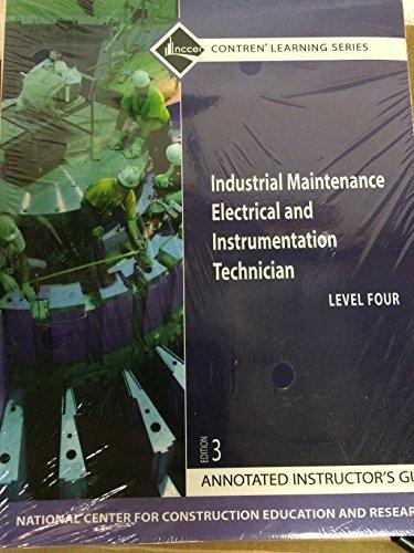 9780136099567: Industrial Maintenance Electrical & Instrumentation Level 4 AIG