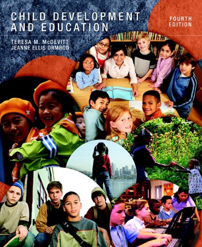 9780136101291: Child Development and Education (with MyEducationLab) (4th Edition)