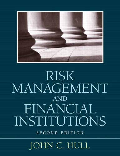 9780136102953: Risk Management and Financial Institutions