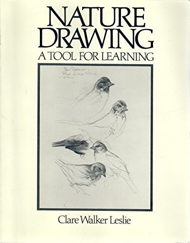 Nature Drawing : A Tool for Learning