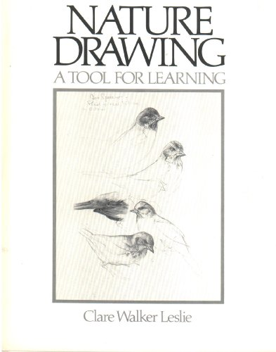 9780136103608: Nature Drawing: A Tool for Learning (The Art & design series)