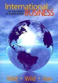 9780136107026: International Business: The Challenges of Globalization (5th Edition) & MyIBLab with Pearson eText (6th Edition)