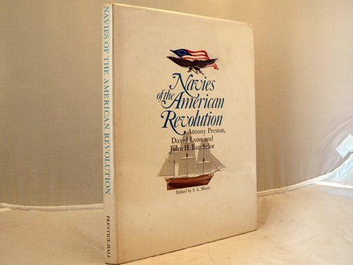 NAVIES OF THE AMERICAN REVOLUTION