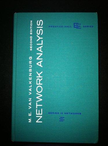 Network Analysis: Valkenburg, M. E.