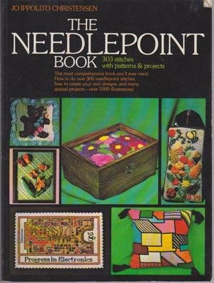 9780136109723: The Needlepoint Book