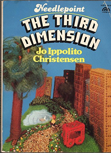 9780136109983: Needlepoint: The Third Dimension