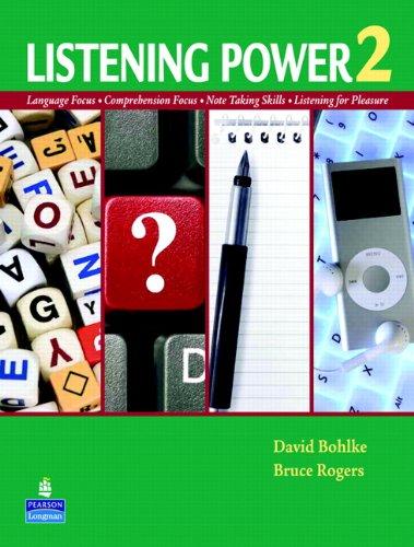 9780136114253: Listening Power 2