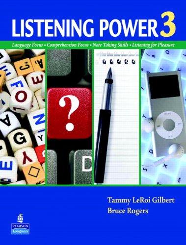 9780136114284: Listening Power 3