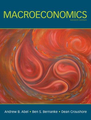 9780136114529: Macroeconomics (7th Edition)