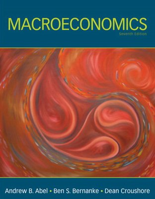 9780136114895: Macroeconmics: Student Value (Pearson Series in Economics)