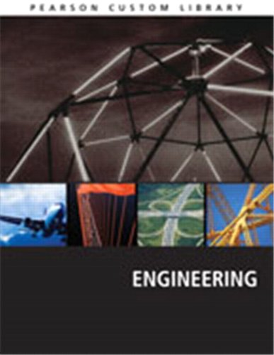 9780136118244: Engineering - Introduction to Engineering Oregon State University