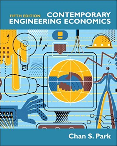 9780136118480: Contemporary Engineering Economics (5th Edition)