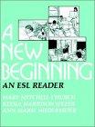 9780136118497: New Beginning, A: An Esl Reader